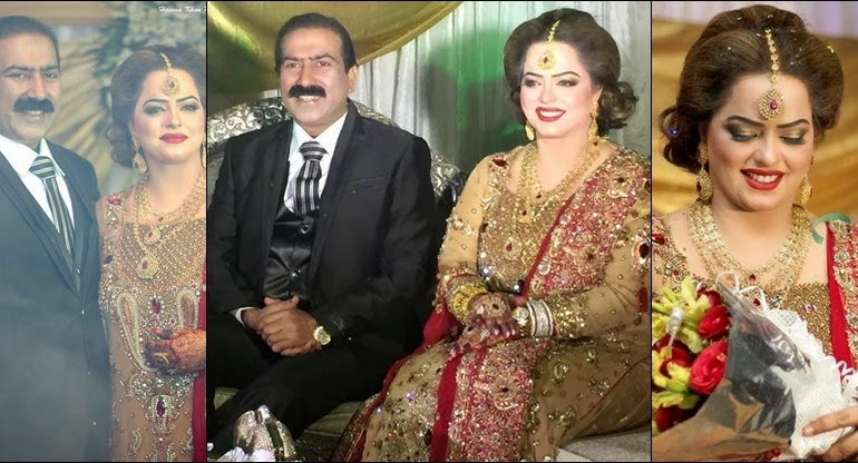 madiha shah secret wedding pictures