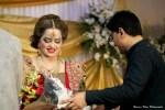 wedding of madiha shah