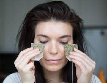 Beauty Benefits of Using Green Tea Bags