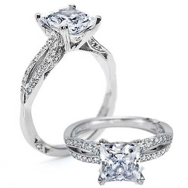 Latest Designs Of Tacori Engagement Rings 2015 006