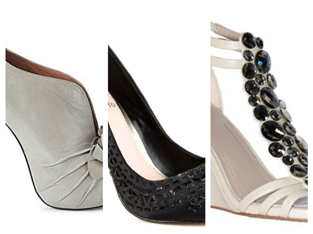 New Designs Of Vince Camuto Shoes 2015