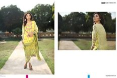 Orient Textiles Lawn Collection 2015 For Women 010