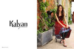 ZS Textile Embroidered Lawn Collection 2015 For Women 0012