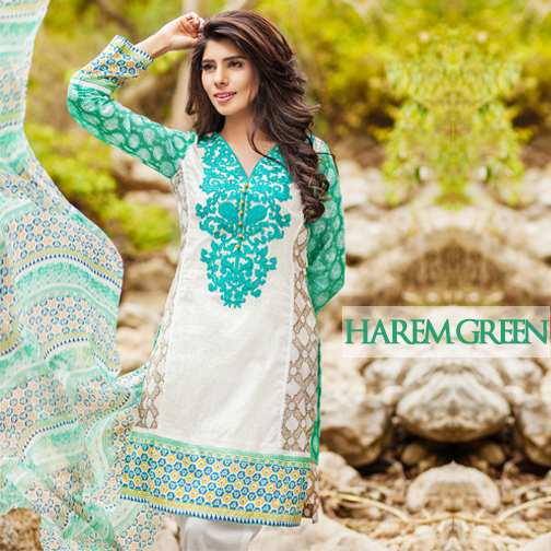 Zainab Salman Summer Collection 2015 For Women 003