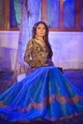 sharmila farooqi dress