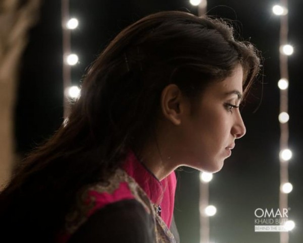 Pakistani Actresses Who Always Play Sad Roles