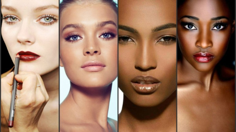 Foundation Shade for Beautiful Skin