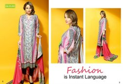 Hadiqa Kiani Fabric World Lawn Collection 2015 Volume 2 For Women 0011