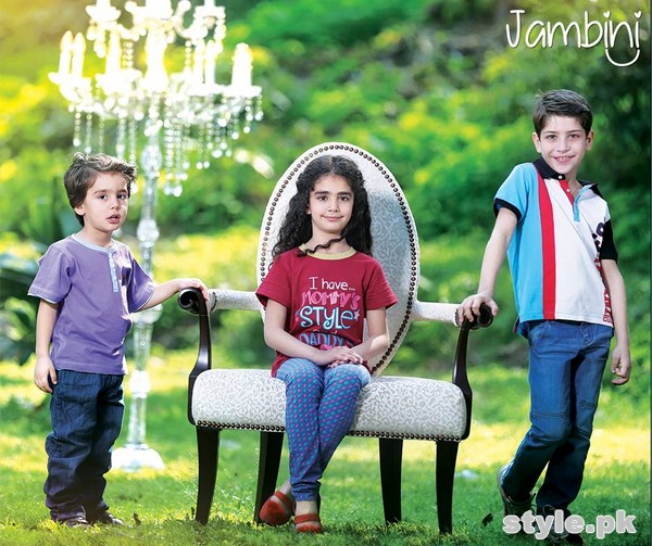 Jambini Summer Collection 2015 For Kids 10