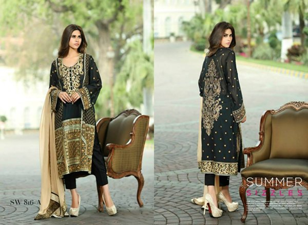 Nation By Riaz Arts Summer Collection 2015 Volume 1 For Women 012