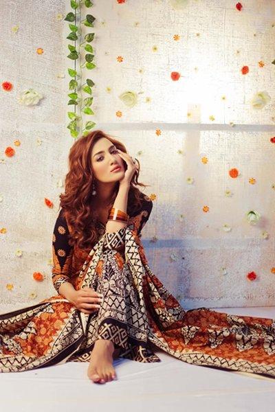 Pakistani Actress And Model Mathira Profile 0021