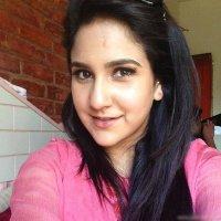 Anoushay Abbasi actress selfie