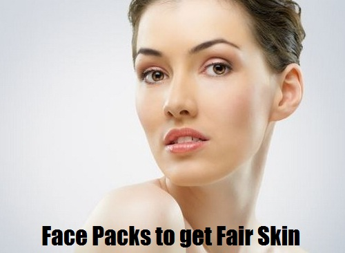Face Packs for Oily and Sensitive Skin