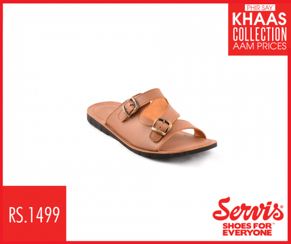Servis Summer Footwear Collection 2015 For Men 0013