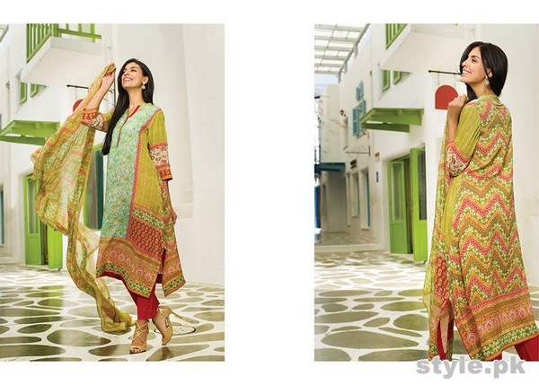 Zeen Summer Collection 2015 Volume 2 6