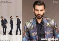 Fahad Hussayn Menswear Dresses 2015 For Midsummer 3