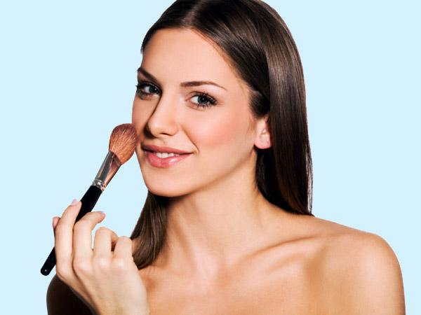 Get Rid of Odd Makeup
