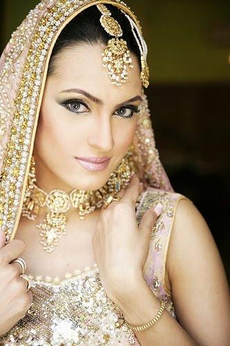 Gold in Pakistan