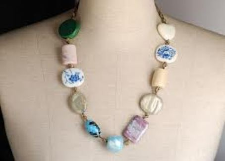 Handicrafted Necklaces