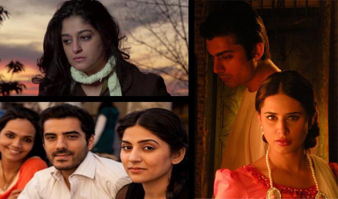 Pakistani Blockbuster Drama