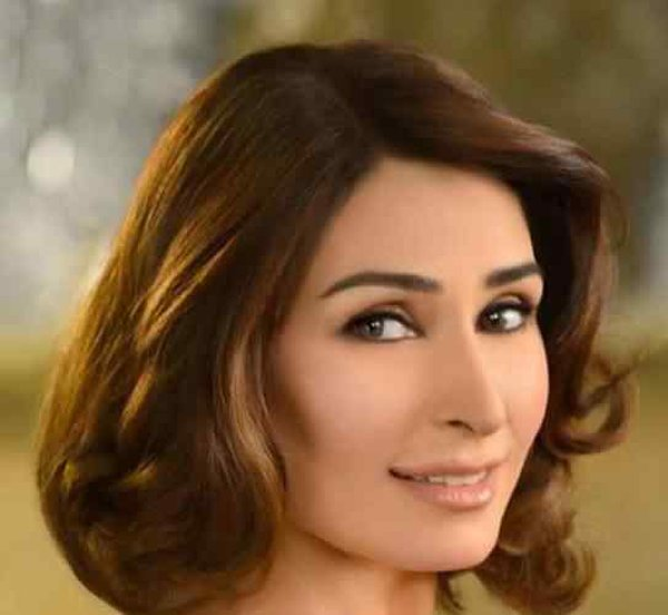 Which Pakistani Actresses Don't Look Their Real Age001