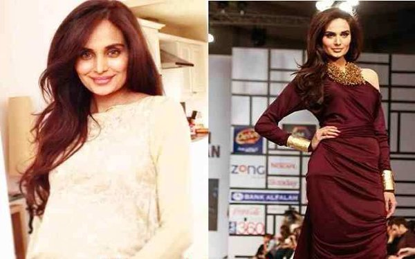 Which Pakistani Female Celebrities Loose Weight After Baby Birth004