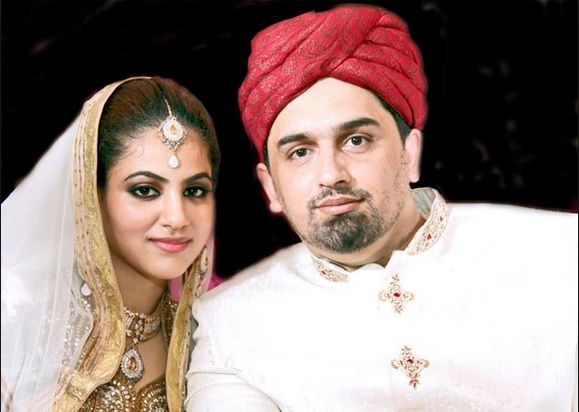 annie khalid divorce-Sad Stories Of Pakistani Celebrities Who Were Tortured By Their Husbands