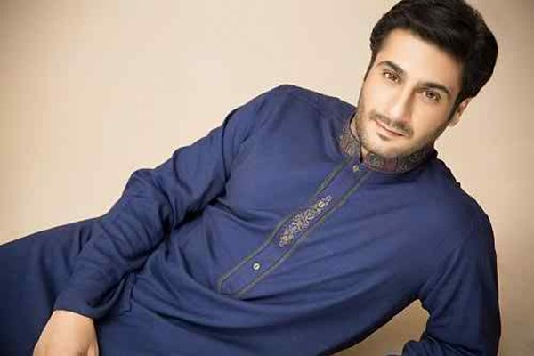 Amir Adnan Eid Collection 2015 For Men007