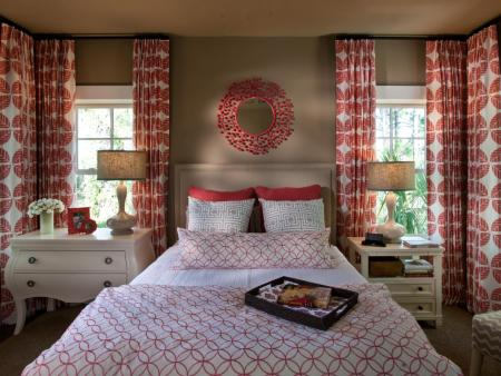 Bedroom paint for romantic couples 3