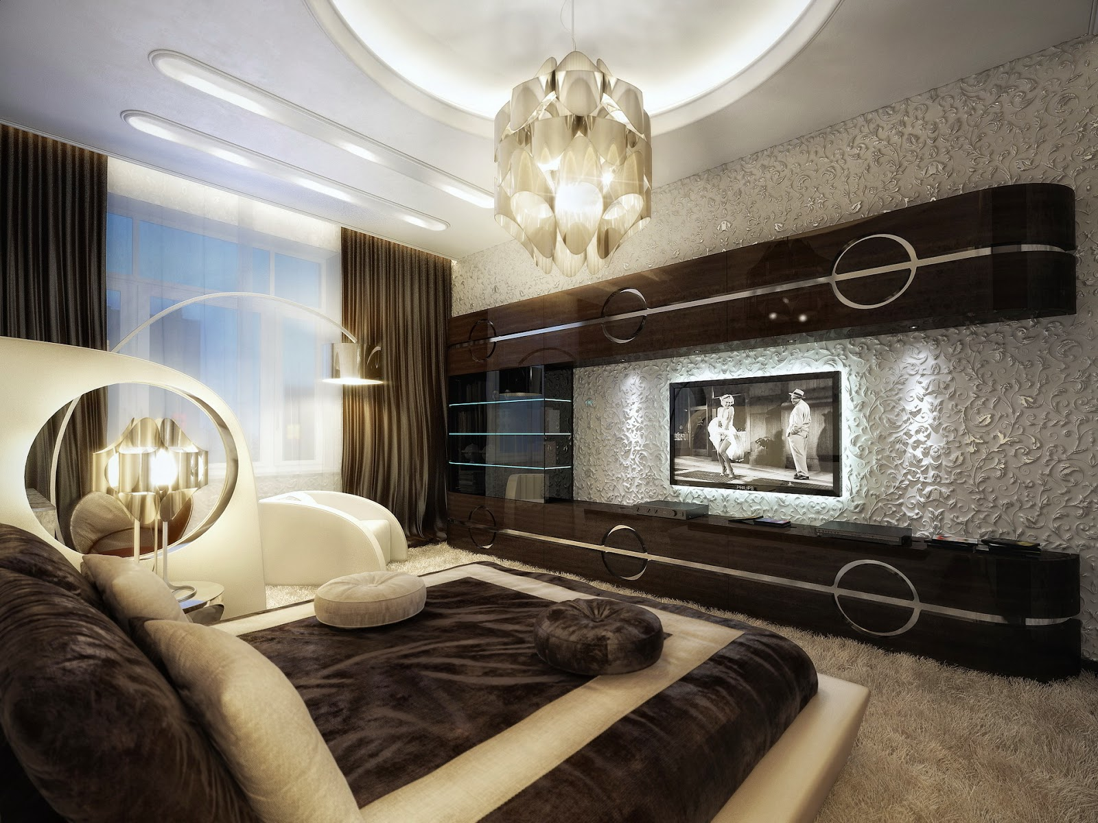 Dream Bedroom Decor Ideas For Young Girls