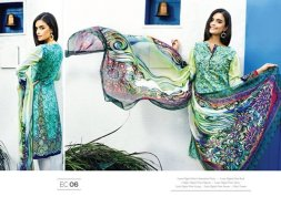 Resham Ghar Eid Collection 2015 For Women007
