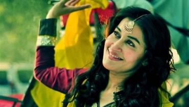 See Shahista lodhi got married