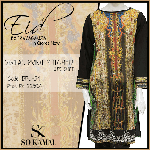 So Kamal Eid Collection 2015 For Women005