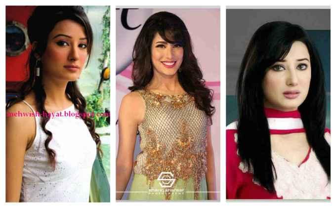 top 10 pakistani celebrities who have had plastic surgery