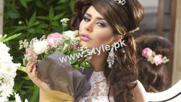 See Supermodel Ayyan Ali shares a status on her Birthday