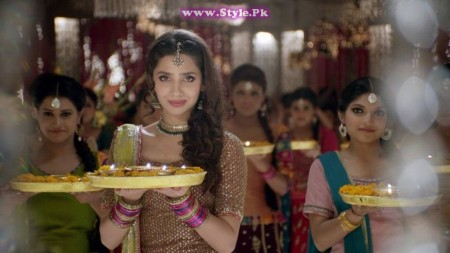 See Best Moments from Upcoming movie Bin Roye