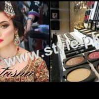 Bridal makeup packages of famous Salons of Pakistan