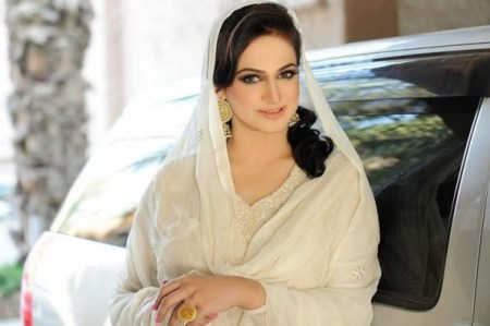 See Pakistani Celebrities who married more than one time