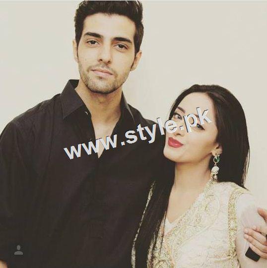 Top 18 Couples of Pakistani Celebrities 2