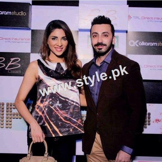 Top 18 Couples of Pakistani Celebrities 6