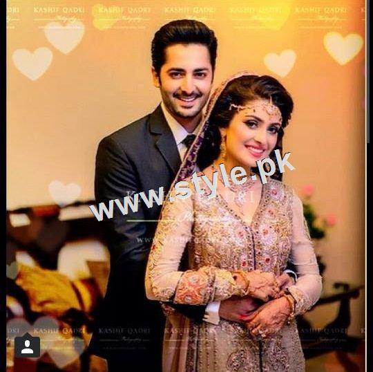 Top 18 Couples of Pakistani Celebrities 7