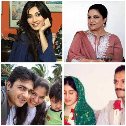 Which Pakistani Celebrities Left Their Life Partners Becuase They Were Involved In Suspicious Activities