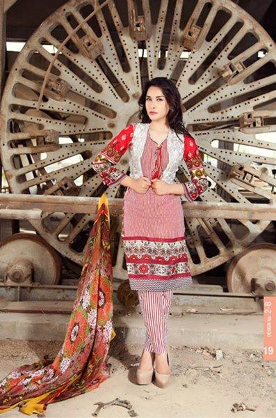Ayesha Chottani Midsummer Collection 2015 By Shariq Textiles0011