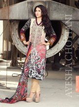 Ayesha Chottani Midsummer Collection 2015 By Shariq Textiles0013
