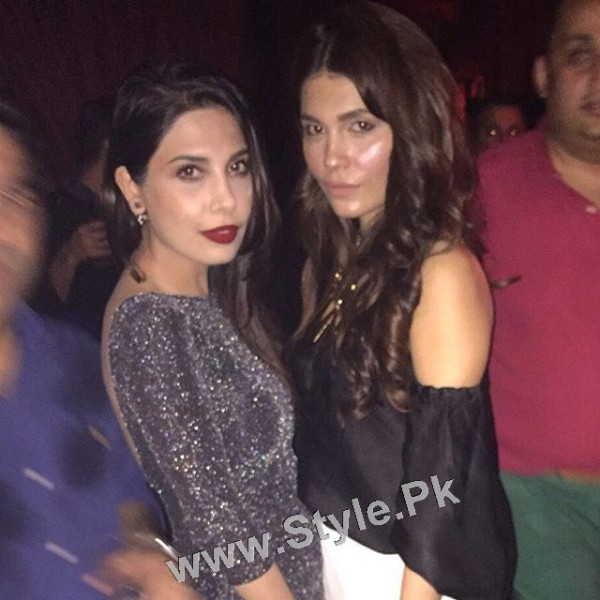 Celebrities at Shazad Raza's birthday bash (6)