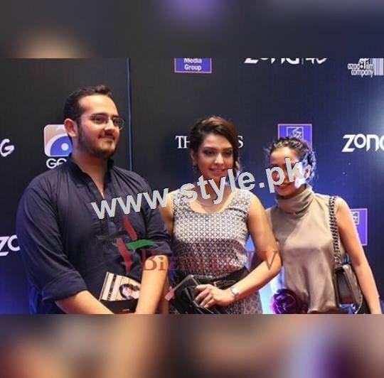Celebrities at premiere of Moor 15