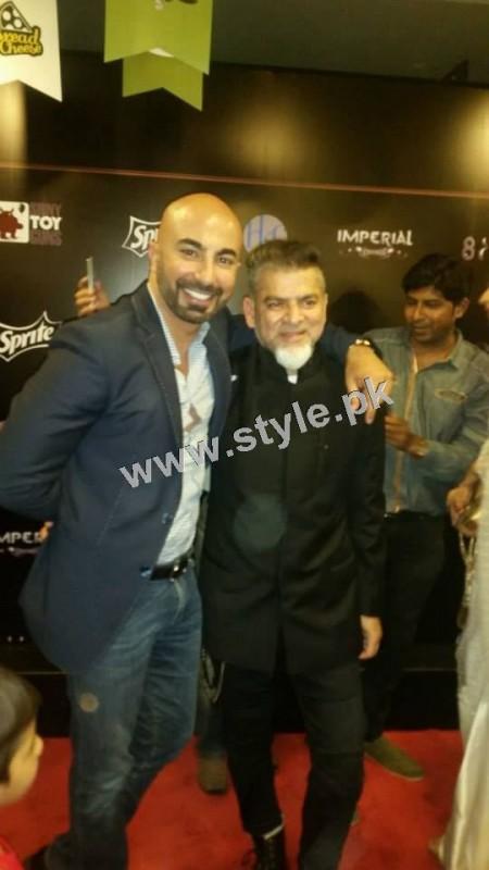 Dekh Magar Pyar se Lahore premiere (21)