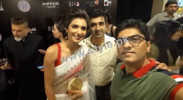 Dekh Magar Pyar se Lahore premiere (23)