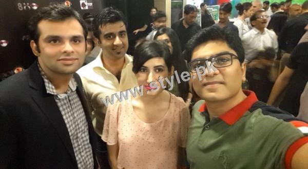 Dekh Magar Pyar se Lahore premiere (25)