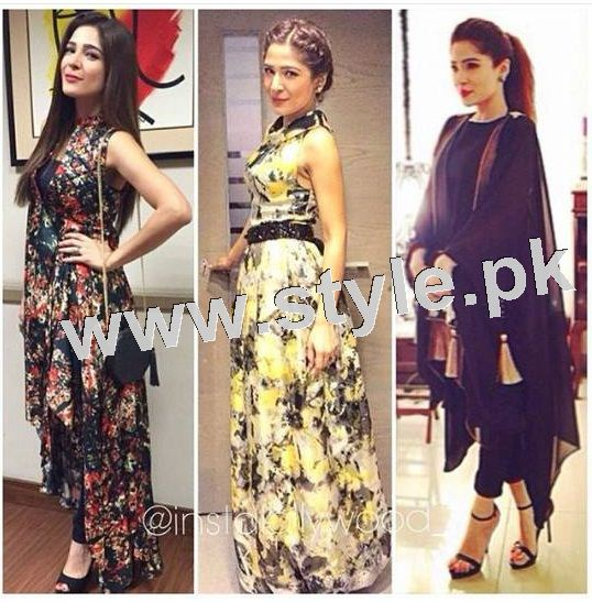 Dressing of Pakistani Celebrities during promotion of theri movies (28)